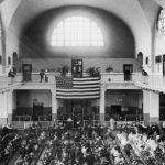 Ellis Islands Great Hall