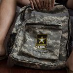 Kyungmin Army Bag
