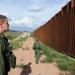mexican border control