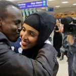 refugees ban lifted