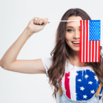 Girl with us flag 1000p(TINY)